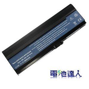 [電池達人]Acer Extensa 2400, 2480 電池