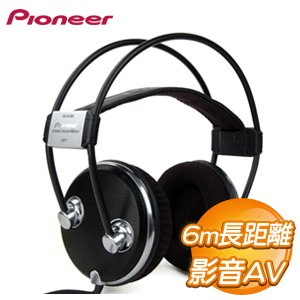Pioneer 先鋒 SE-A1000 影音AV大型耳罩式耳機