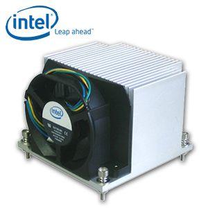 Intel 原廠 STS100A 散熱器 XEON 伺服器 LGA1366 專用