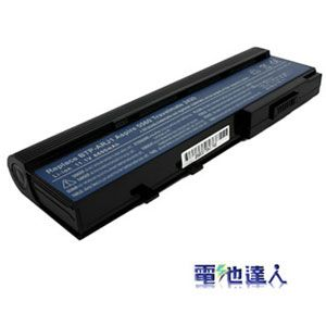 [電池達人]Acer Extensa 3100, 4420, 4620 電池